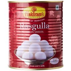 HALDIRAM RASGULLA-1 kg