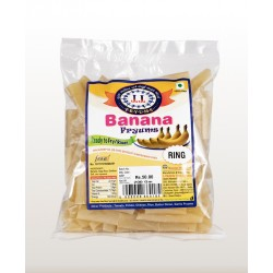 J J Banana Ring 200 Gm