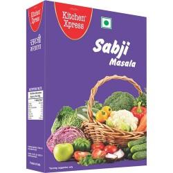 Kichen Xpress Sabji Masala 50Gm