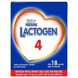 Nestle Lactogen 4 400Gm