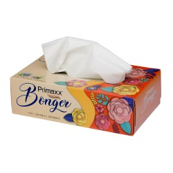 Primax Face Tissues 200 Sheets