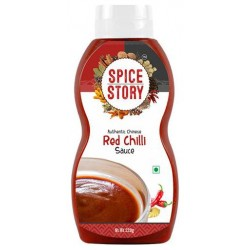 Spice Story Red Chilli and Sauce 220