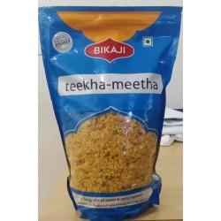 Bikaji Teekha Meetha 1Kg