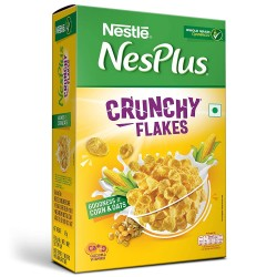 Nesplus Crunchy Flakes 570gm