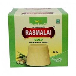 RASMALAI GOLD JAGGERY 5 KG