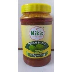 Nikis Mango Pickle 1 kg