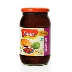 Swad Gorkeri Pickle 500Gm