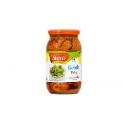 Swad Gunda Pickle 400Gm