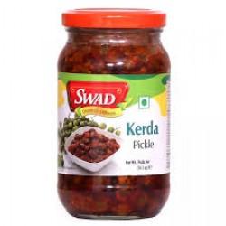 Swad Kerda Pickle 400Gm