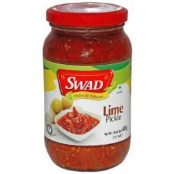 Swad Lime Pickle 1Kg