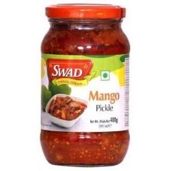 Swad Mango Pickle 400Gm