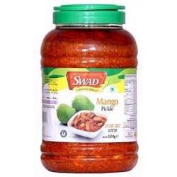 Swad Mango Pickle 5Kg