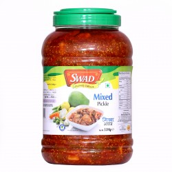 Swad Mixed Pickle 5Kg