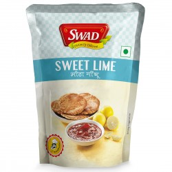 Swad Sweet Lime Pickle 200Gm