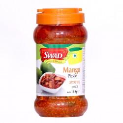 Swad Mango Pickle 1Kg