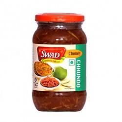 Swad Chhundo 500Gm