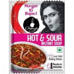 Ching Hot and Sour Soup 15Gm