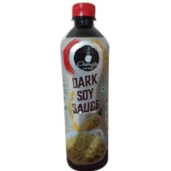 Chings Dark Soy Sauce 700Gm