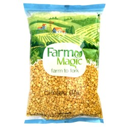 Farm Magic Chana Dal 1kg