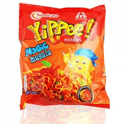 YIPPEE NOODLES MAGIC MASALA 70g