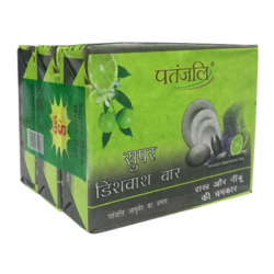 Patanjali Dishwash Bar 3x280gm