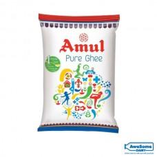 Amul Pure Ghee Pouch 1litre