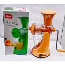 Apex Juicer Pro