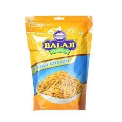 Balaji Farali Chevda-400gm