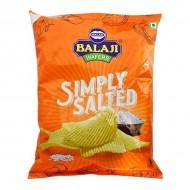Balaji Wafers Simply Salted-150gm
