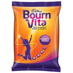 Cadbury Bournvita Pouch 500gm