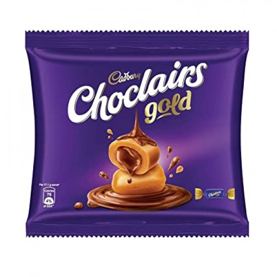 Cadbury Choclairs Gold 655.5gm