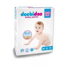 DOOBIDOO BABY PANTS M56 PANTS