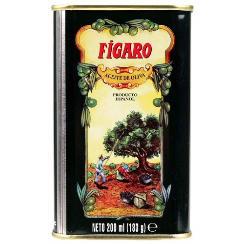 Figaro Olive Oil-200 ml