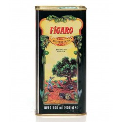 Figaro Olive Oil-500 ml