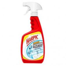 Harpic Bathroom Cleaner Trigger 400ml