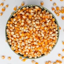 Loose Makai Popcorn 1kg