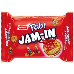 Parle Fab Jam In Cream Bc 150gm