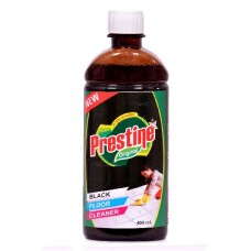 Prestine Black Floor Cleaner 400ml(Buy 1 Get 1)