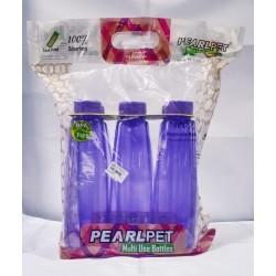 Pearl Pet Fridge Bottle 6Pcs