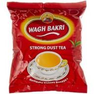Wagh Bakri Dust Tea 250 gm