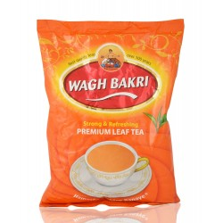 Wagh Bakri Premium Leaf Tea -250gm