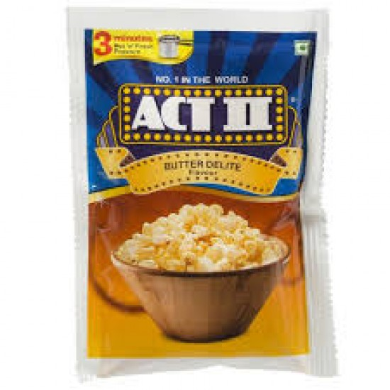 ACT 2 BUTTERDELITE-70 grm