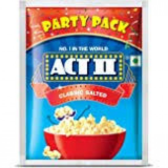 ACT 2 CLASSIC SALTED-150 grm