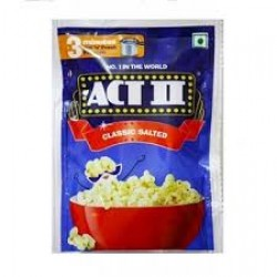 ACT 2 CLASSIC SALTED-90 grm