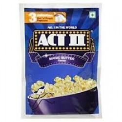 ACT 2 MAGIC BUTTER 40 grm