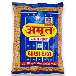 Amrut Dhana Dal Mukhwas 200gm