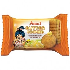 AMUL BUTTER COOKIES 40 GM