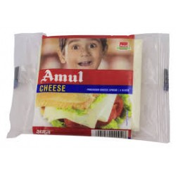 Amul Cheese Slice-100gm