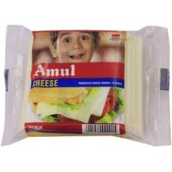 Amul Cheese Slice-200gm