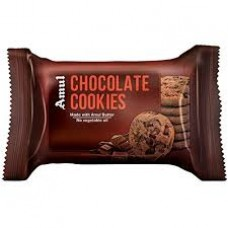 AMUL CHOCOLATE COOKIES-50GM